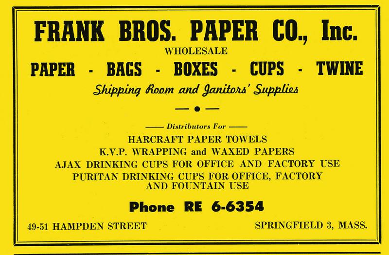 Springfield City Directory 1957 1jn