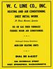 Springfield City Directory 1957 1kj