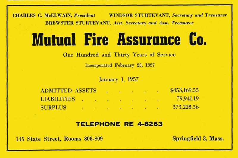 Springfield City Directory 1957 1e