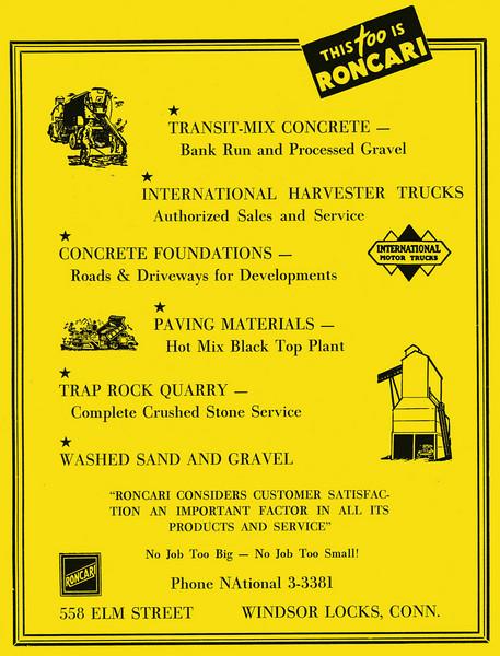 Springfield City Directory 1957 1dg