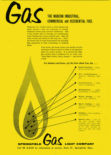 Springfield City Directory 1957 1eo