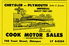 Springfield City Directory 1957 1ac
