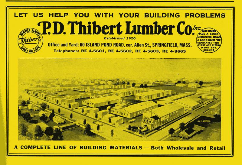 Springfield City Directory 1957 1ef