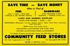 Springfield City Directory 1957 1ej