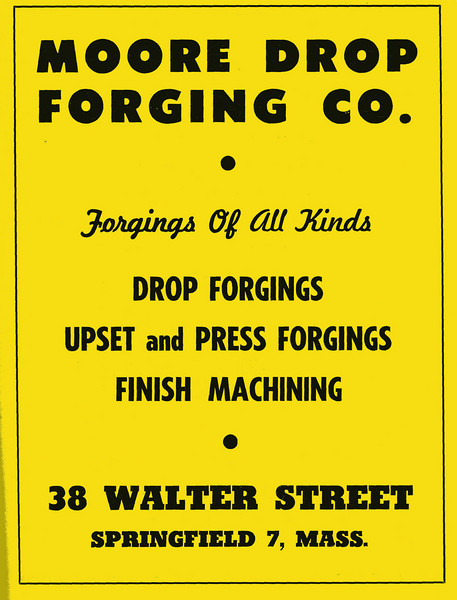 Springfield City directory 1957 1g