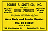 Springfield City Directory 1957 1bi