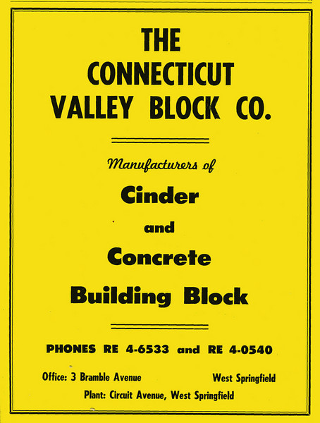Springfield City Directory 1957 1ch