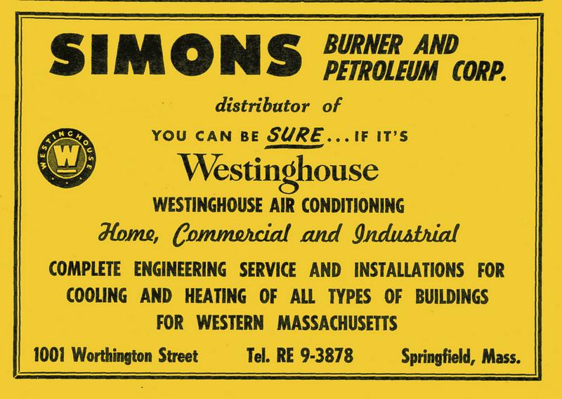 Springfield City Directory 1957ab
