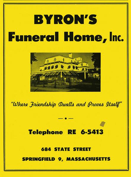 Springfield City Directory 1957 1el