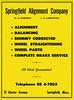 Springfield City Directory 1957 1ky
