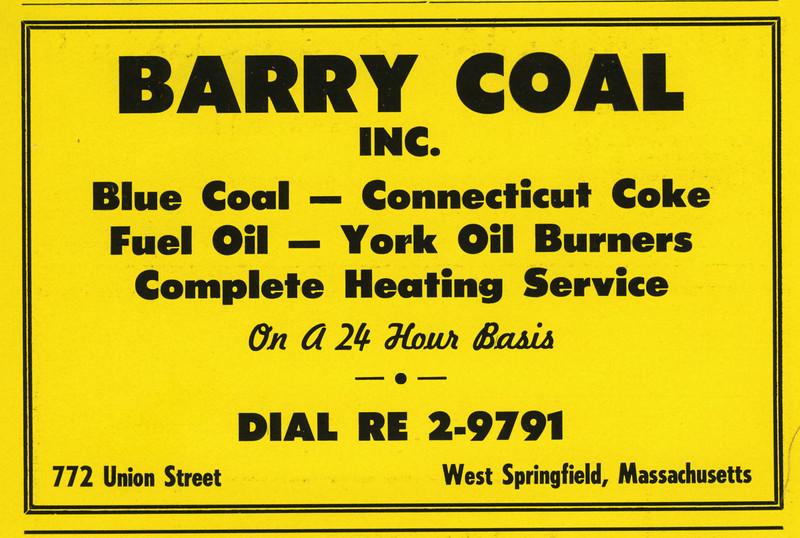 Springfield City Directory 1957 1ki