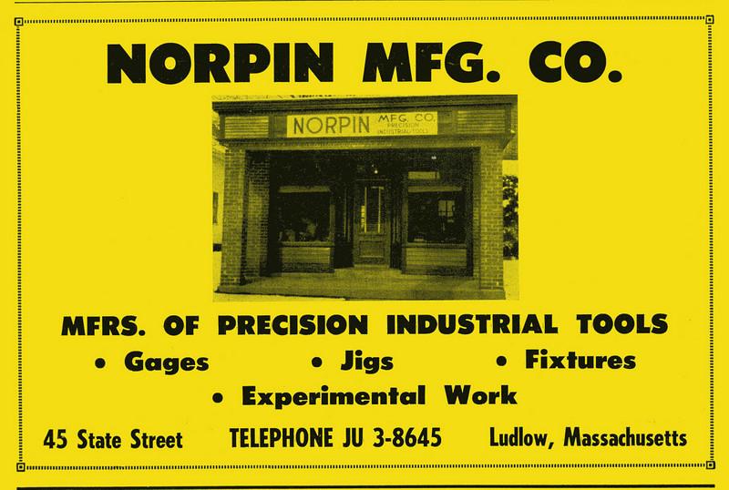 Springfield City Directory 1957 1gw