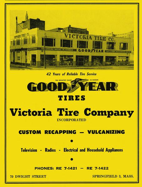 Springfield City Directory 1957 1br