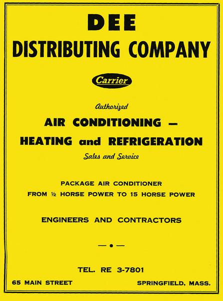 Sprringfield City Directory 1957 1ba