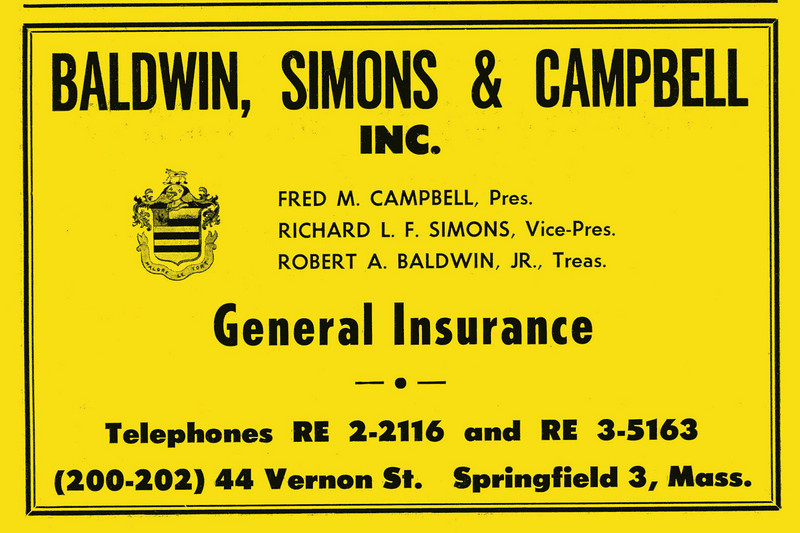 Springfield City Directory 1957 1dy
