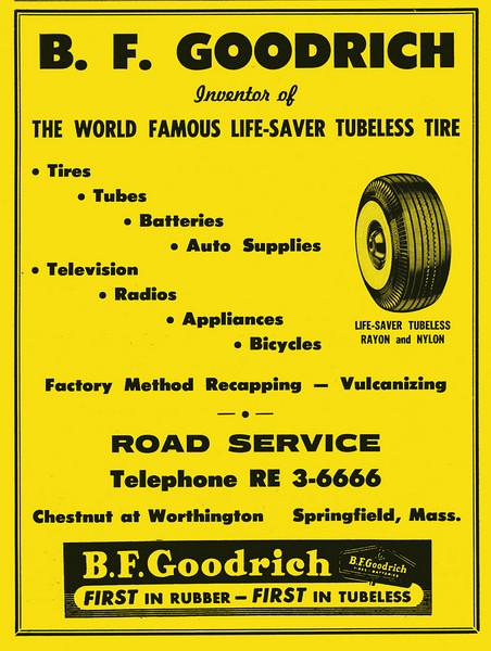 Springfield City Directory 1957 1kb