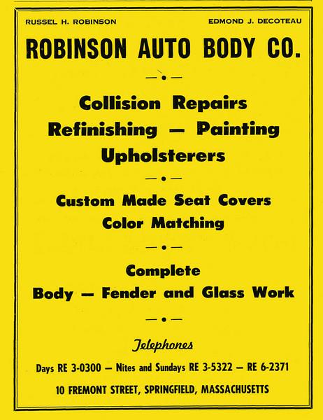Springfield City Directory 1957 1av