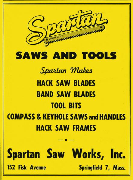 Springfield City Directory 1957 1gp
