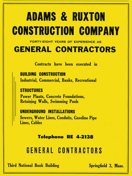 Springfield City Directory 1957 1d