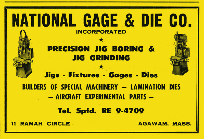 Springfield City Directory 1957 1gv