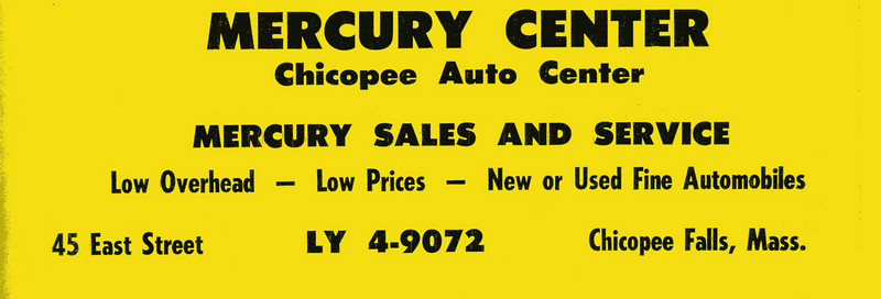 Springfield  City Directory 1957 1a