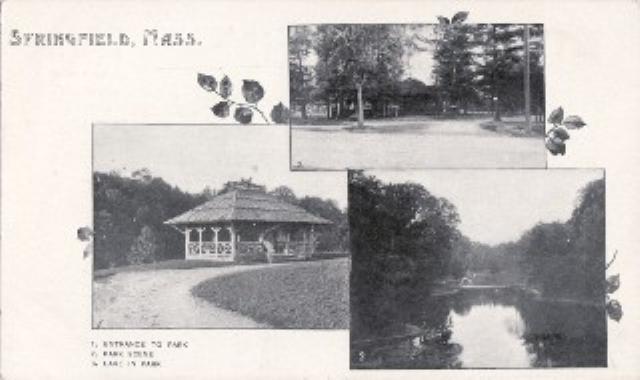 Spfld Forest Park