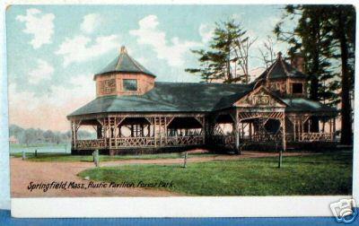 Forest Park rustic pavillion FP 1901-07 1