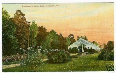 Springfield Green House FP