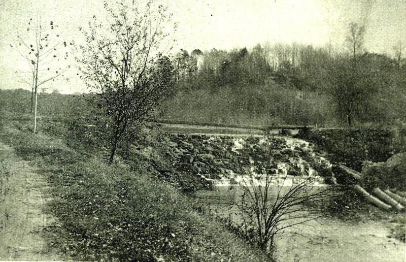 Springfield F P Waterfall