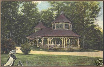 Forest Park Pavilion