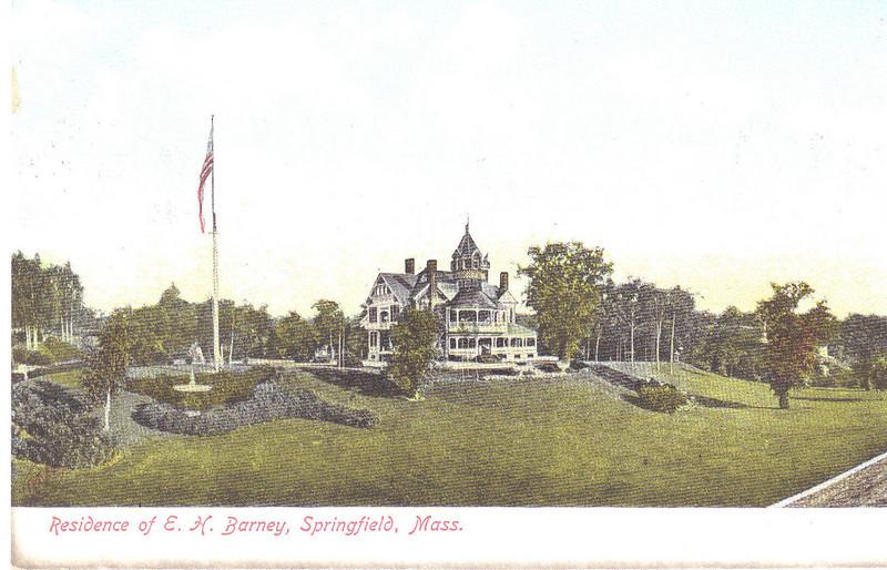Forest Park Barney 3 UB 1901-07