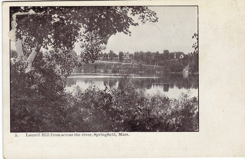 Forest Park Laurel Hill 1901-07 1