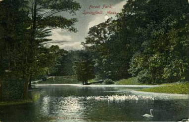 Forest Park 1910