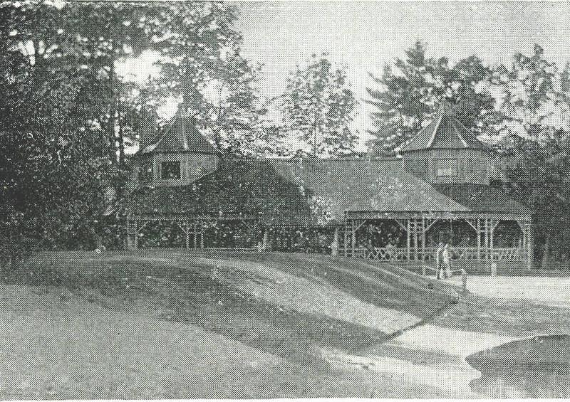 Springfield F P Pavilion