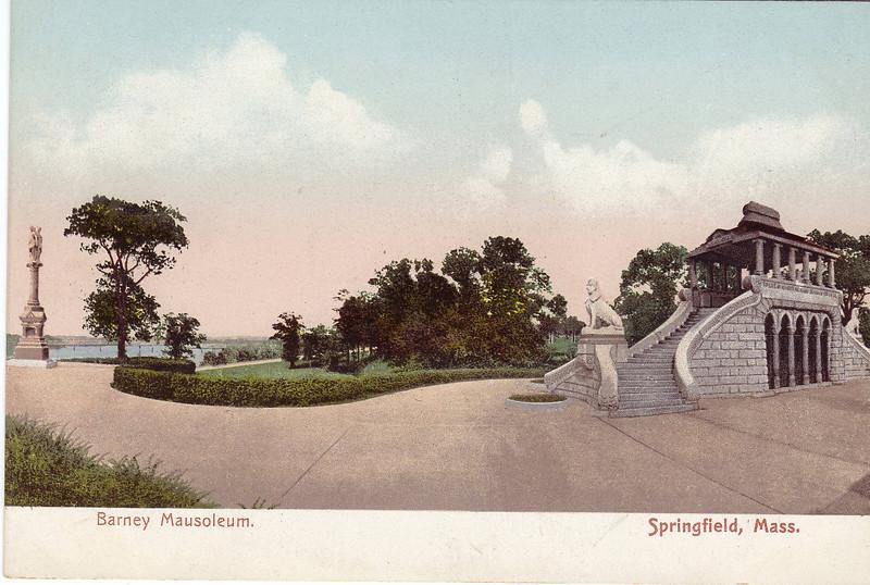 Forest Park Barney 1907-15 veiw