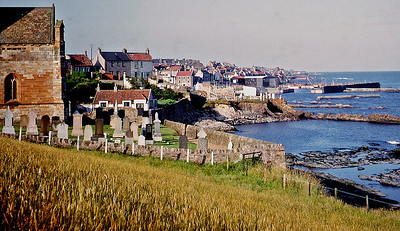 St Monans - July 64