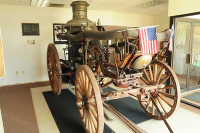 Steamer Clinton Chief 1875