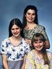 Sarah, Kristen & Janine Stickney