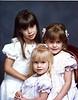 Kristen, Janine & Sarah Stickney