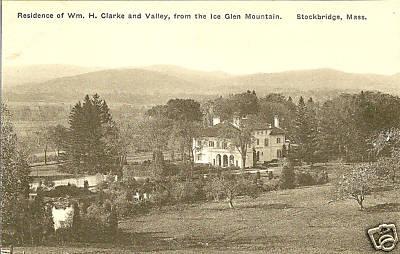 Stockbridge Res Wm Clarke