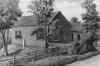 Stockbridge Little Red House