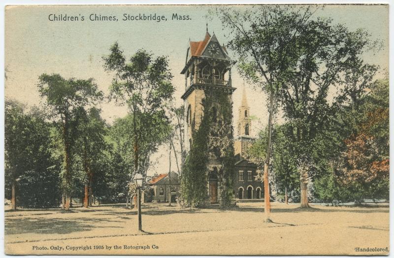 Stockbridge Children Chime Tower