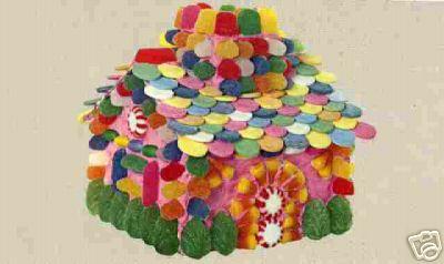 Stockbridge Little Candy House