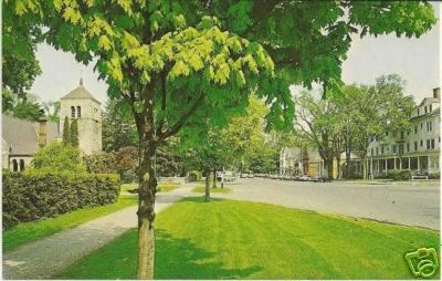 Stockbridge Main St 2