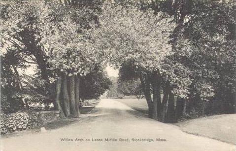 Stockbridge Lenox Middle Rd