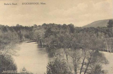 Stockbridge Butler's Bend