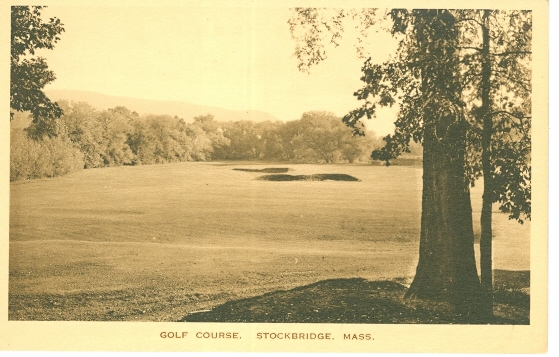 Stockbridge Golf Course