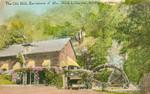 Stockbridge The Old Mill