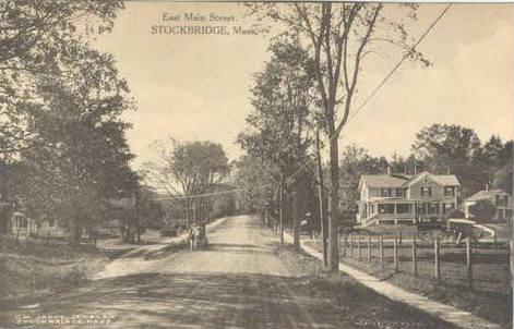 Stockbridge East Main St