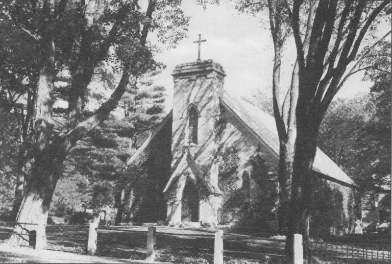 Stockbridge St Joseph Cathlic